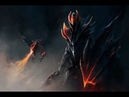 Knight of the Burning Scale — Dragon Knight