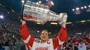 Steve Yzerman reminisces on bringing the Cup back to Detroit