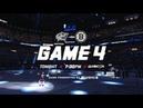 CBJ Stanley Cup Playoffs - Round 2, Game 4 Hype Trailer