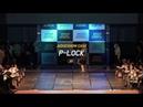 P-LOCK JUDGE SHOW 2018 JSDC KOREA