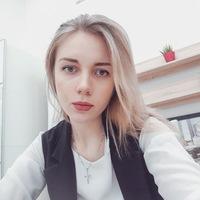 Анкета Виктория Северова