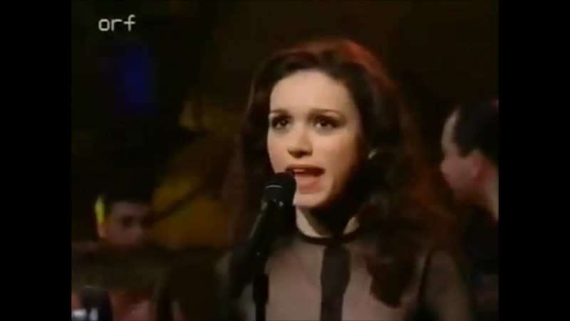 Şebnem Paker Dinle 1997 Eurovision Türkiye