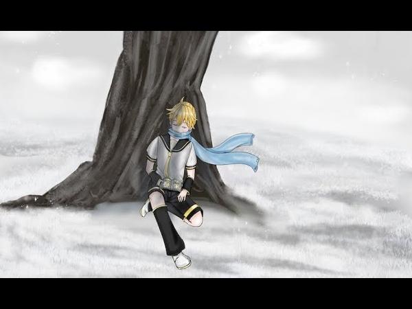 【鏡音レン / Kagamine Len】endless wedge【オリジナル曲 / Original MV】