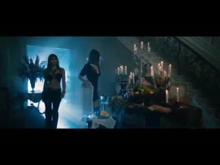 Ariana_grande_miley cyrus_lana del rey don't call me angel