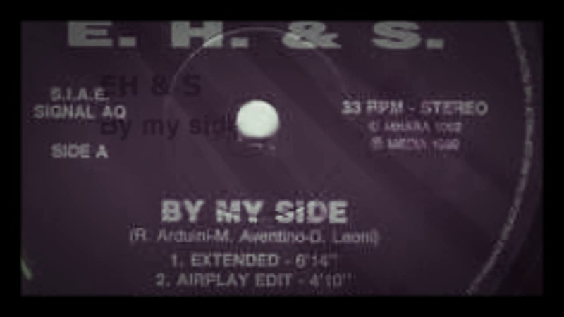 E.H. S. - By My Side (Extended)