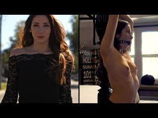 Clea Gaultier [PornMir, ПОРНО, new Porn, HD 1080, Anal, Creampie, Deep Throat, Hardcore, All sex]