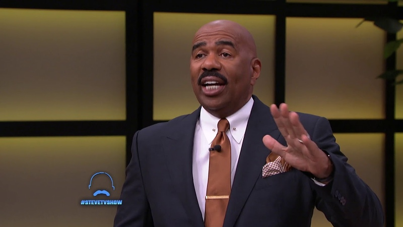 Is It Time to Quit Your Job || STEVE HARVEY