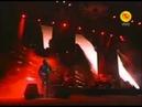 Soda Stereo - La Ciudad de la Furia - MVV Tour - Estadio Nacional - Chile