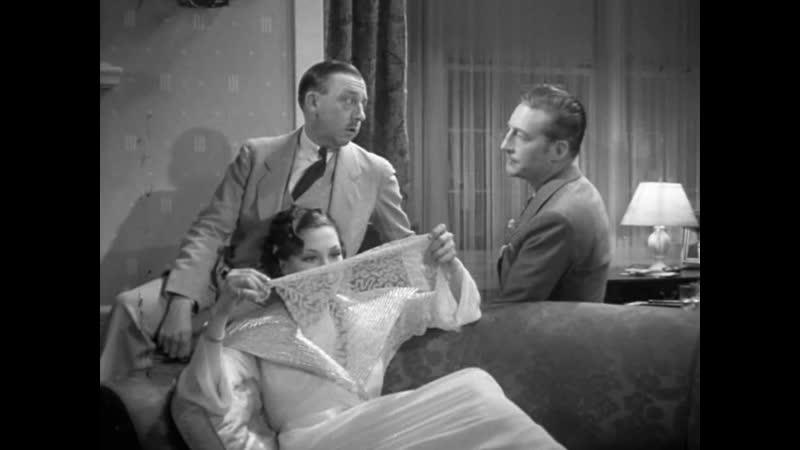 САТАНА ВСТРЕЧАЕТ ЛЕДИ 1936 комедия детектив Уильям Дитерле 1080p » Мир HD Tv - Смотреть онлайн в хорощем качестве