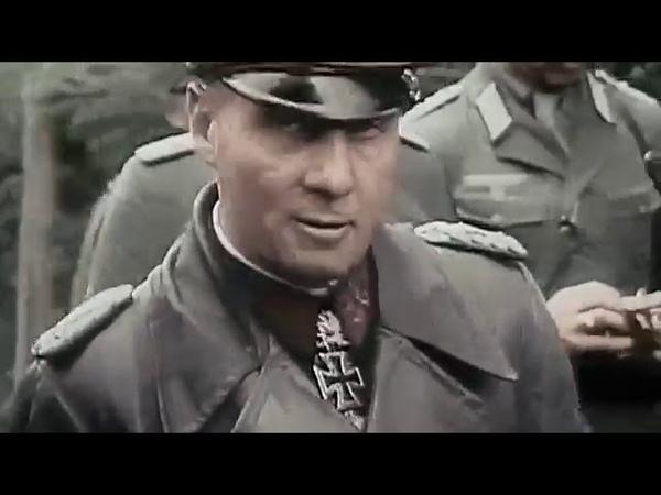 Апокалипсис: Вторая мировая война. Конец кошмара. Часть 6.