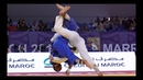 JUDO Highlights Marrakech Grand Prix 2019
