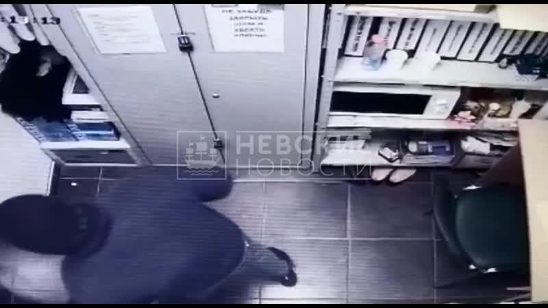 В Ленобласти двое обворовали салон сотовой связи