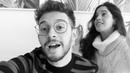 """Cande Molfese on Instagram: """"Acá copiando a Ashton y Mila jaaa ❤️ la gente enloqueció porque cantaron """"la vaca Lola"""" nosotros también la canta..."""