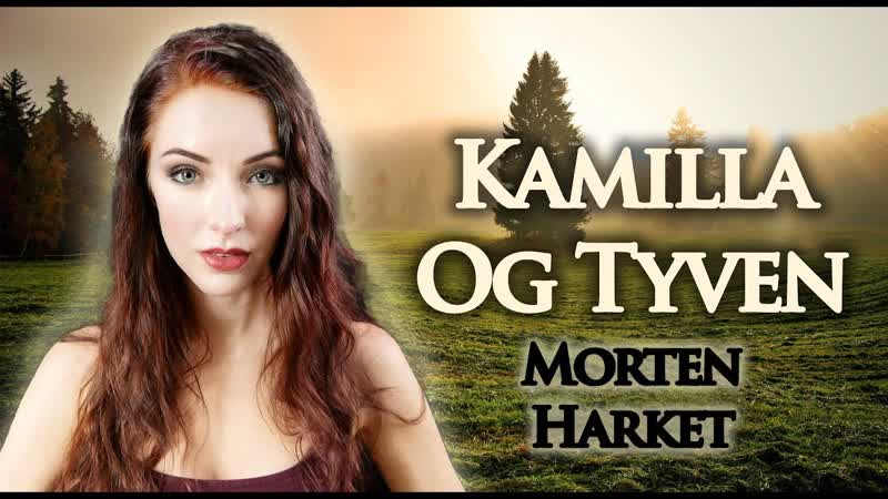 Kamilla og Tyven - Morten Harket (Cover by Minniva featuring Christos Nikolaou)