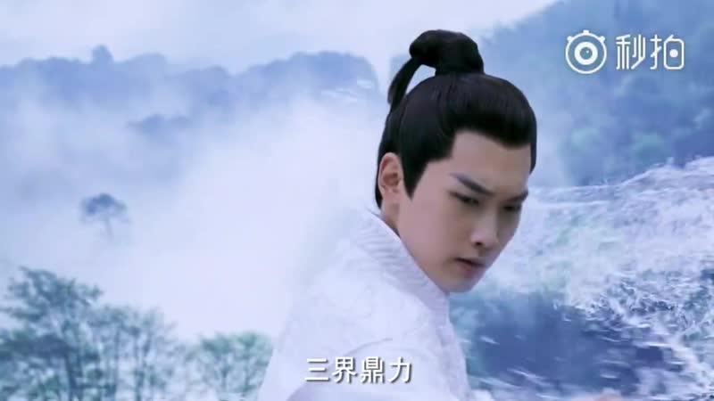 Wen Tian Lu (问天录)