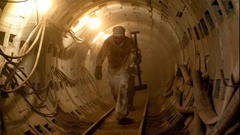 В. Мараховский. После сериала Чернобыль обнаружен новый вид беспощадных мутантов