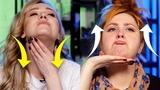 ФЕЙСФИТНЕС - Идеальное лицо за 10 минут | Простые упражнения на каждый день от ОЙ ВСЕ