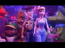 Toy Story 4, Keanu Reeves everywhere....
