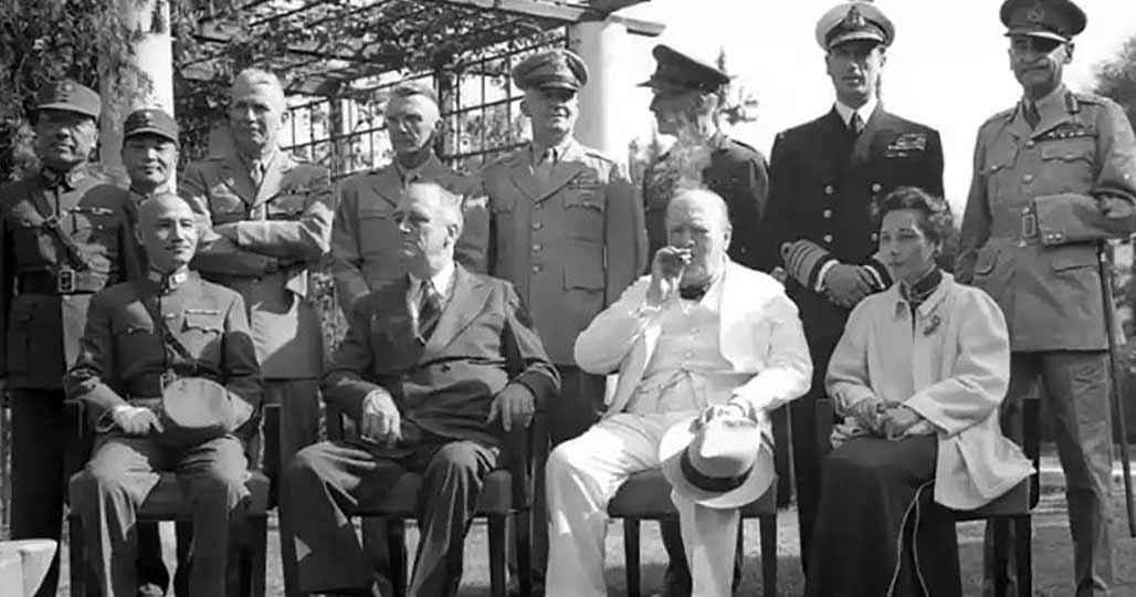 Виарт и Черчилль