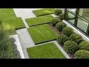 Top 80 Modern Garden Design Ideas