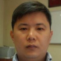 Олег Ким
