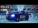 POLICE CARS Chevy Tahoe ALPR Ghosted Sweetwater Police Department