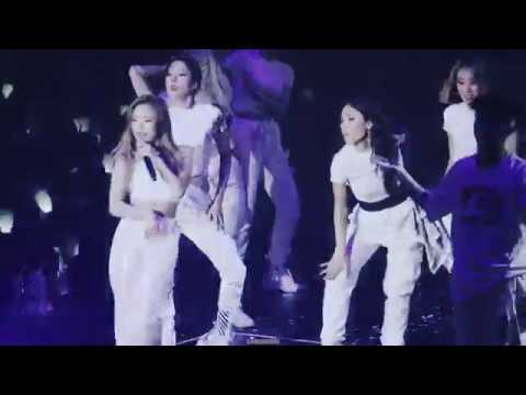 4season FW 콘서트 휘인 Runaway Baby 직캠