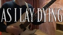 8 As I Lay Dying Riffs