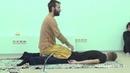 Тайский массаж спины. Происхождение болей в спине. Ю. Ульянов.