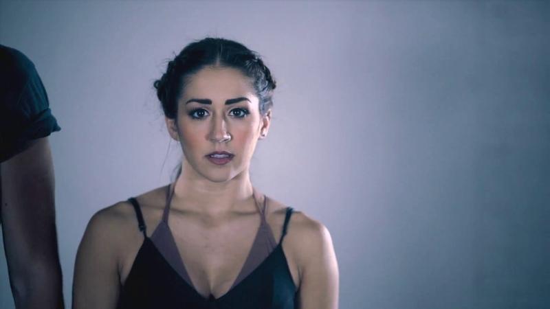 Heaven I Know - Audrey Case - Will Thomas - Jaci Royal