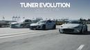 Tuner Evolution SoCal 2019 HALCYON 4K