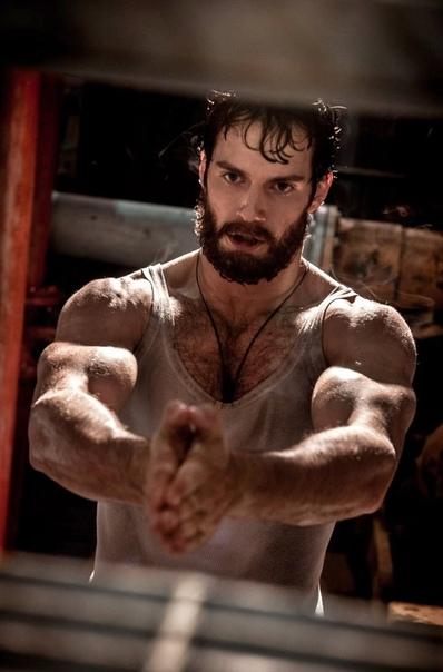 Лучший Супермен на очередных ранее неиспользованых фото от Зака Снайдера