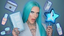 Blue Blood 💙 Palette Collection Reveal! | Jeffree Star Cosmetics