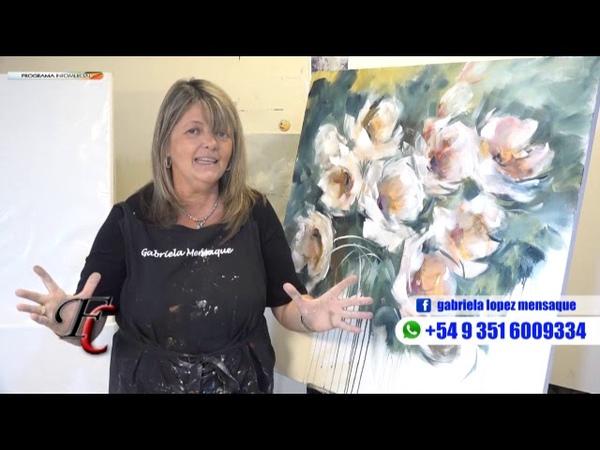Fusión Crear 26-10-2018 GABRIELA MENSAQUE