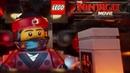 ЗАДОЛБАЛИ ДЖУНГЛИ 🏕 The Lego Ninjago Movie Videogame