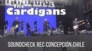 The Cardigans - Soundcheck Rec Concepción, Chile 2019, FULL HD