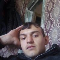 Анкета Николай Скворцов