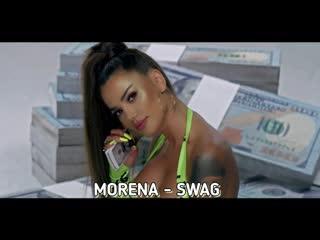 Morena - swag