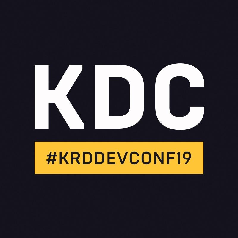 Афиша Krasnodar Dev Conf 2019