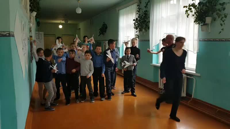Мастер-класс Станция юных техников на филиале МКОУ СОШ 1 г.Сим