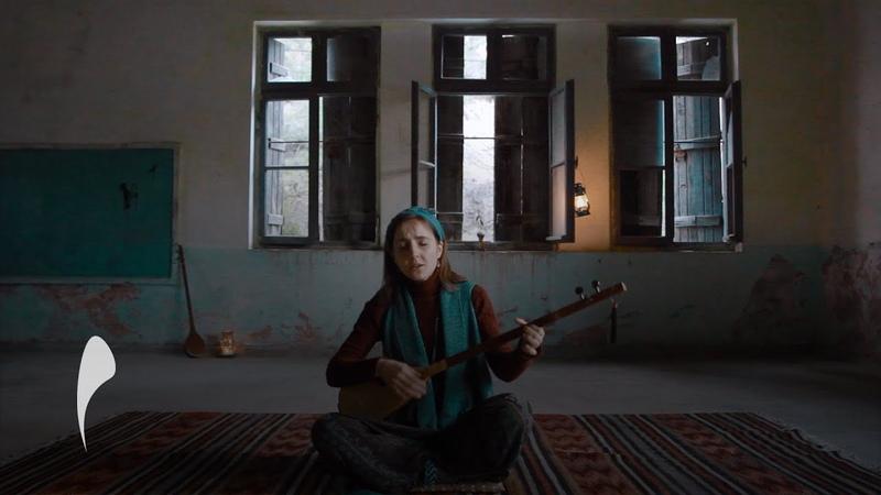 Seda Seyrek Houbakht - Rodos Semahı