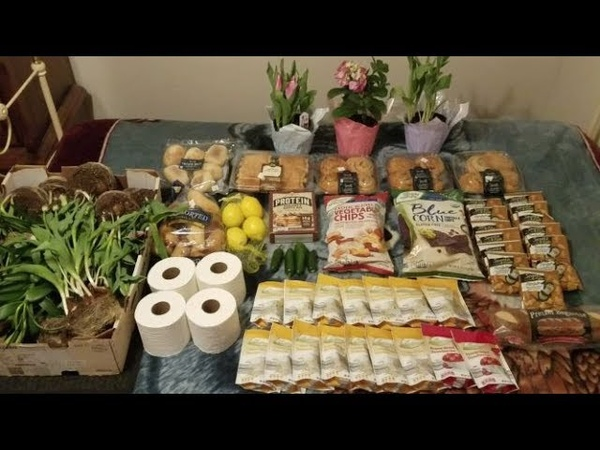 DUMPSTER DIVING ALDI DAILY VIDEO 56 SURPRISED