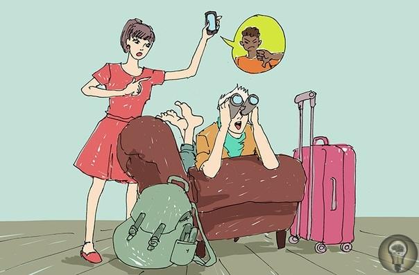 Каучсерфинг: ожидания и реальность Идеальная чистота, экскурсии от «знатока» и гарантированное заселение «Моя Планета» развеивает наиболее распространенные стереотипы о «путешествии на кушетке».