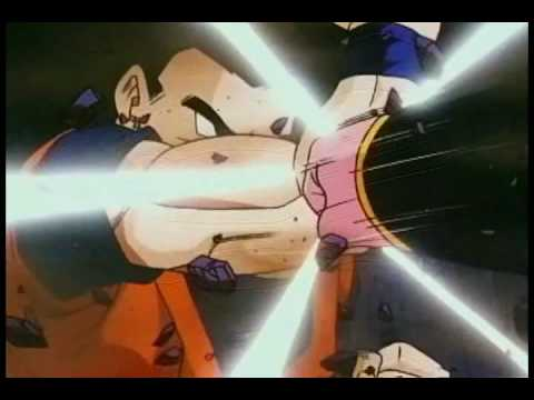 Gohan Tribute Poem by Taproot