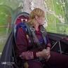 World's best female aerobatic aircraft pilot Svetlana Kapanina