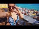 ЯЛТА Пляжи заполнены Иностранцы едут в Крым Крым 2019 Цены жильё море