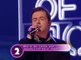 Westlife - Total Eclipse of the Heart Top Of The Pops 2007 (Official Video)