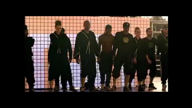 Latin Formation (DJ Rebel StreetDance 2 Remix)