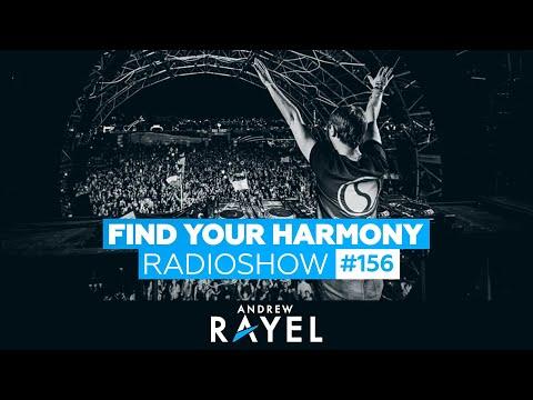 Andrew Rayel - Find Your Harmony Radioshow 156