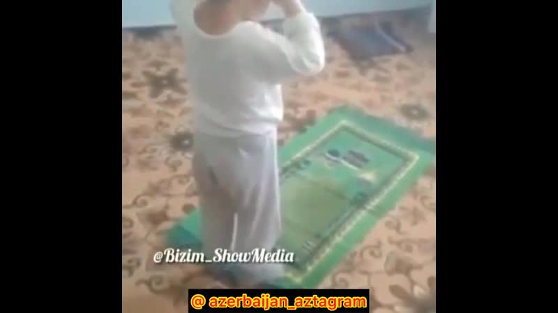 Allah Akbar diyen usaq